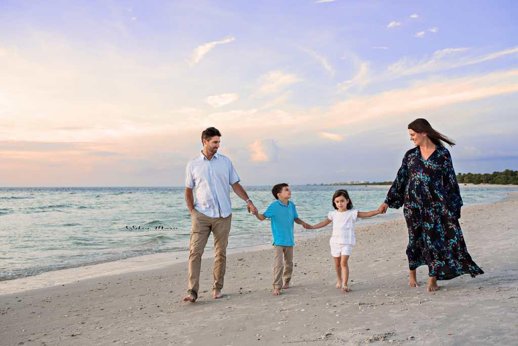 Naples Family Photography