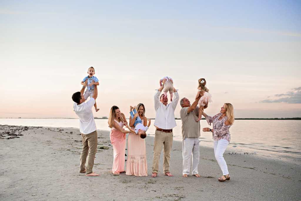 Delnor Wiggins Beach Naples Florida