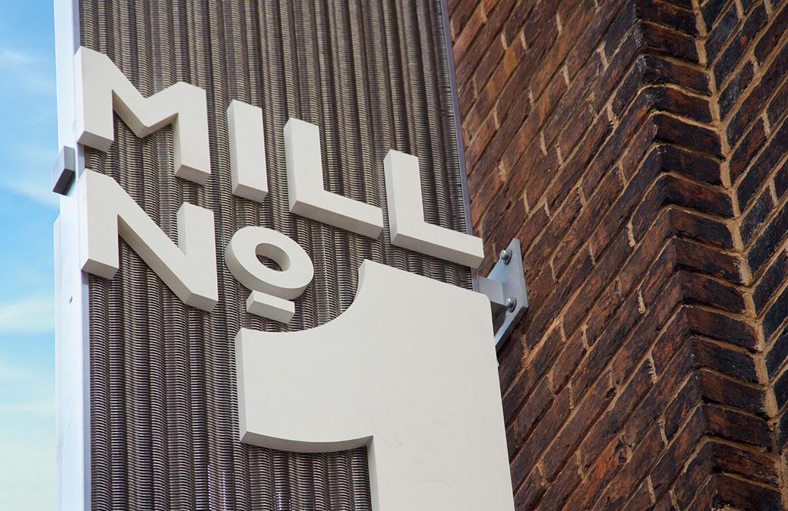 Mill No. 1