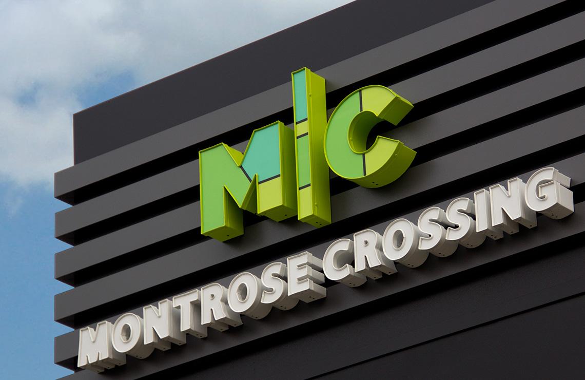 Montrose Crossing