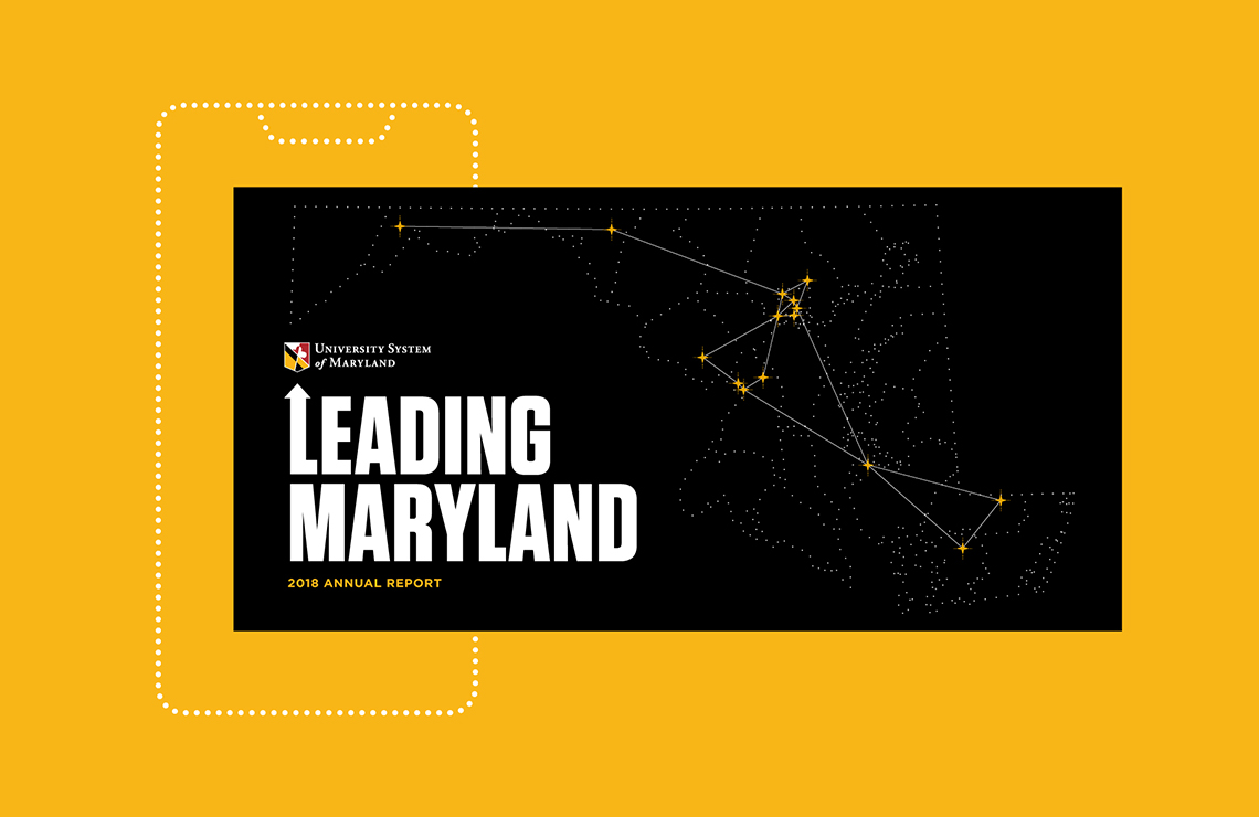 University System of Maryland Annual Report