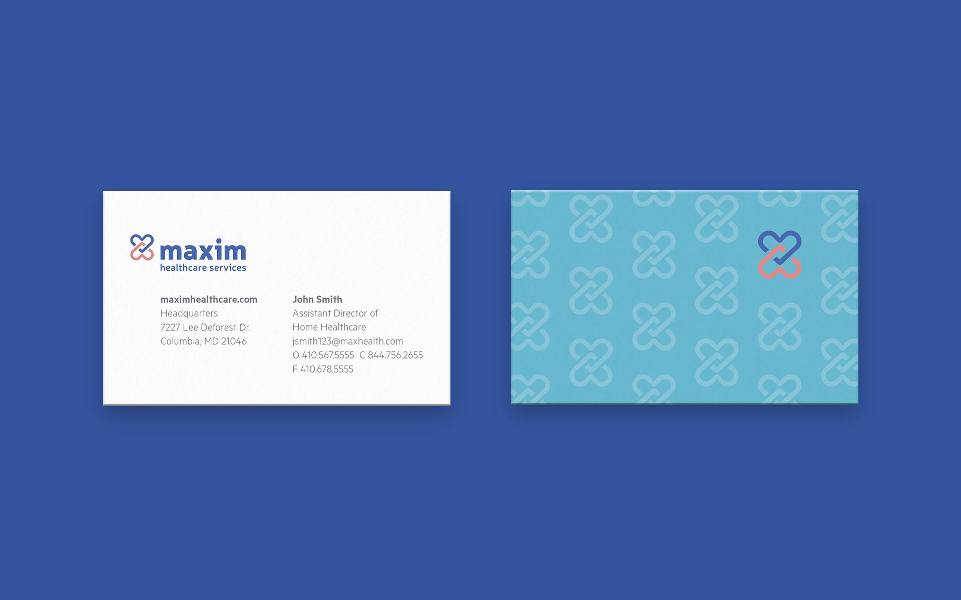 Maxim-Business-Cards