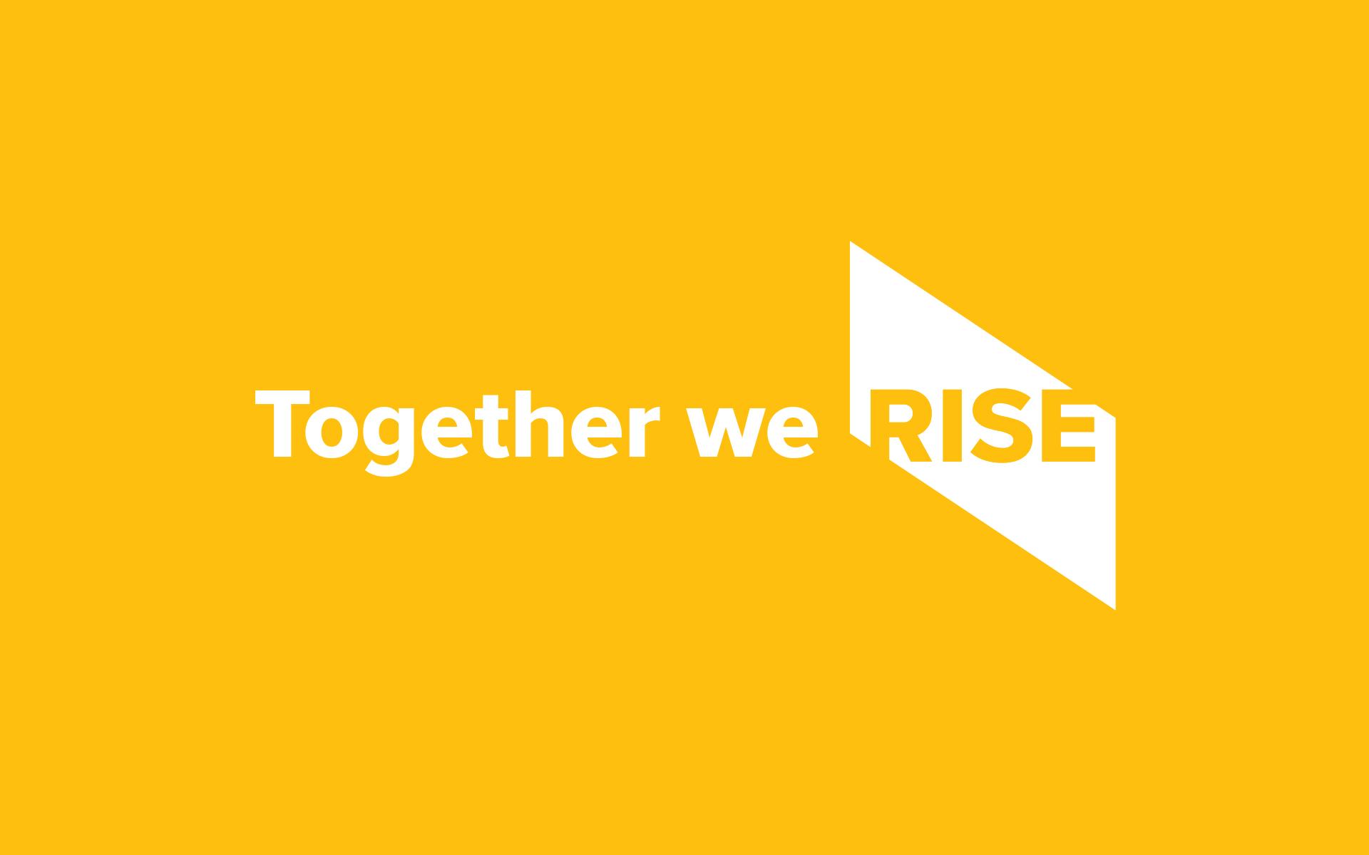 TU Rise Campaign