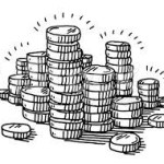 stack of coins image