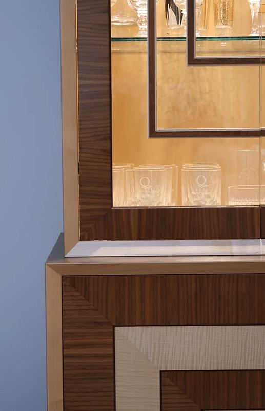Bespoke Furniture and Luxury Interiors Ashton Bespoke