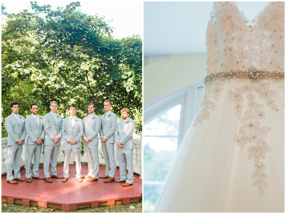 groomsmen elkridge furnace inn maryland wedding photographer
