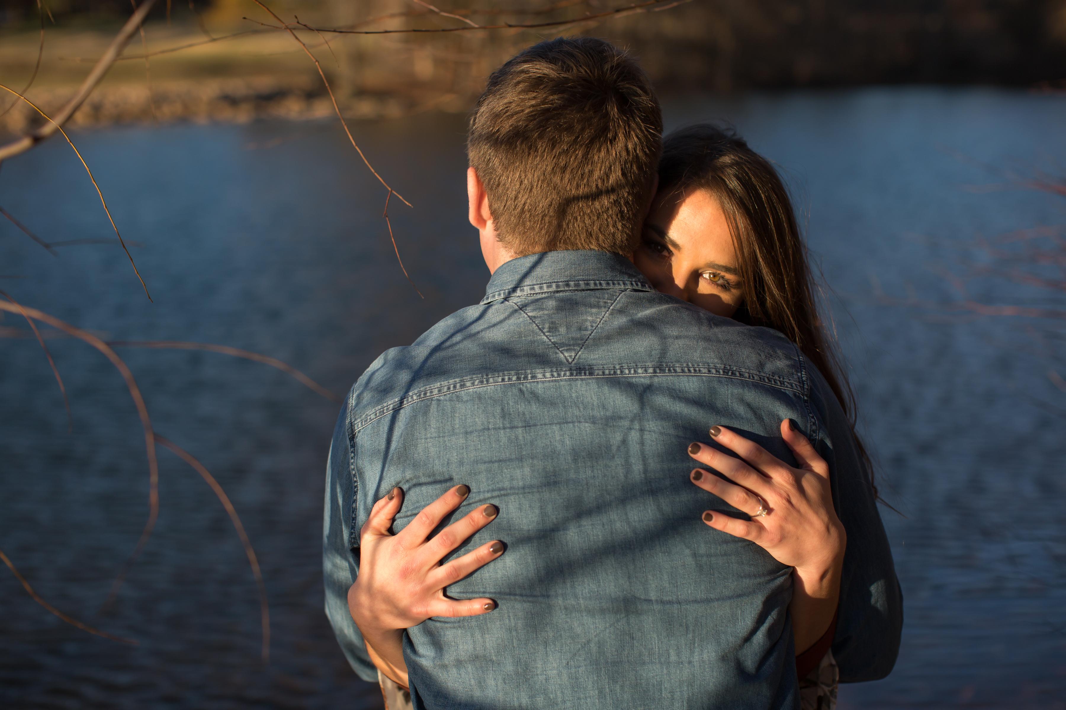 NC Engagement Photos