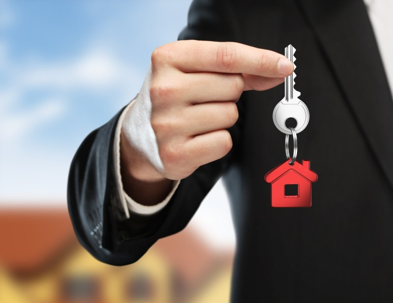 Are selling agents the best to Manage your property long term?