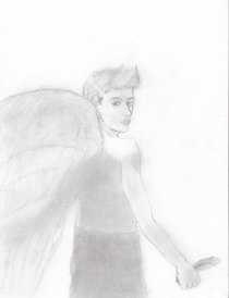 Drawn by Moi.