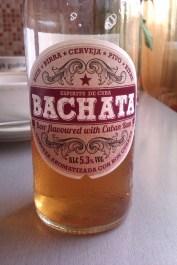 Skanioji Bachata
