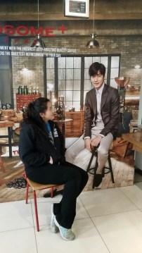 Lee Min Ho!!!
