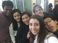Seoul mates small group!