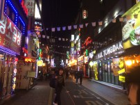 More night life pictures