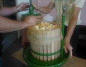 3 Scratted and ready to press 2013