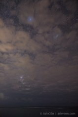Astrophotography at Maconde Pointe