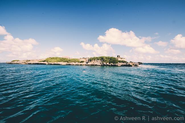 Instameet Mauritius IDDC WWIM14 - Island Tour Trips - Ile de la Passe