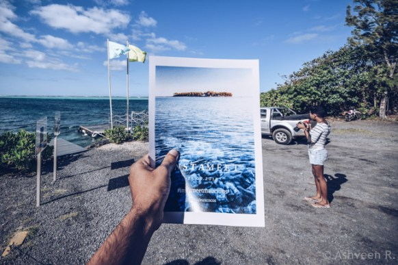 Instameet Mauritius - A Day at Ile des Deux Cocos - The Meeting Point