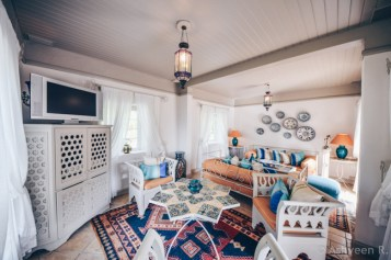Instameet Mauritius - A Day at Ile des Deux Cocos - The Villa
