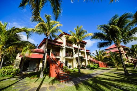 Instameet Mauritius: Tamassa Resort - The Rooms