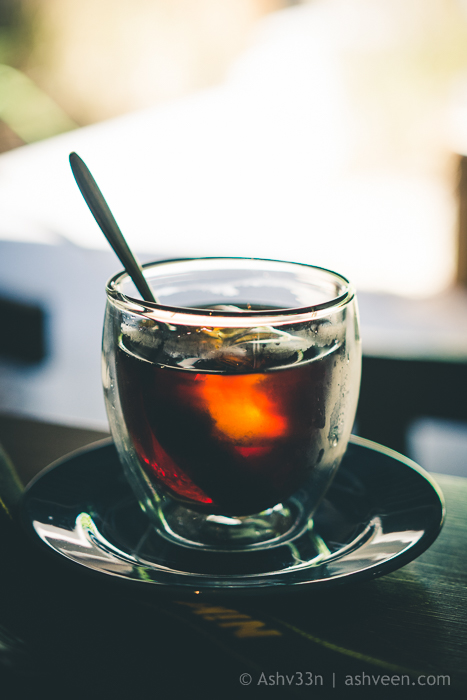 Lux Belle Mare Mauritius Cafe Lux Colddrip Coffee