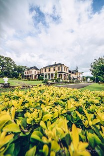 Monuments Day Apr 2017 Mauritius-State House Garden 2