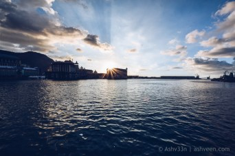 Porlwi by Light - The Harbour