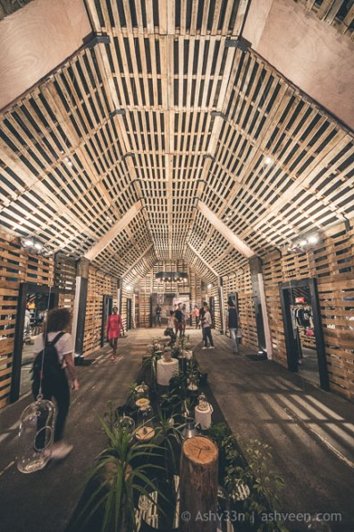 Porlwi by Nature - The Granary - Store 31