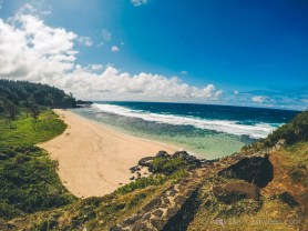 Road Trip Mauritius - Gris Gris