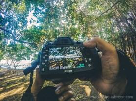 Adventure Trip: Case Noyale - Shot delight