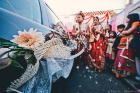 Indian Wedding: Murvind & Ashna