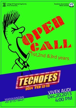 open call v1p2
