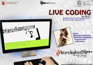 live coding1
