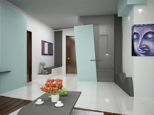 INTERIOR DESIGN STYLES FROM BANGALORE