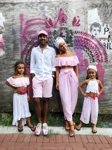 Kamlani Family