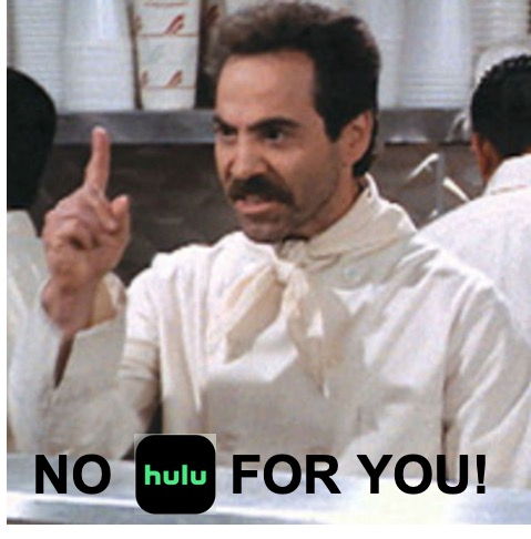 How is it Possible that a Company like Hulu can Have a Terrible User Experience?