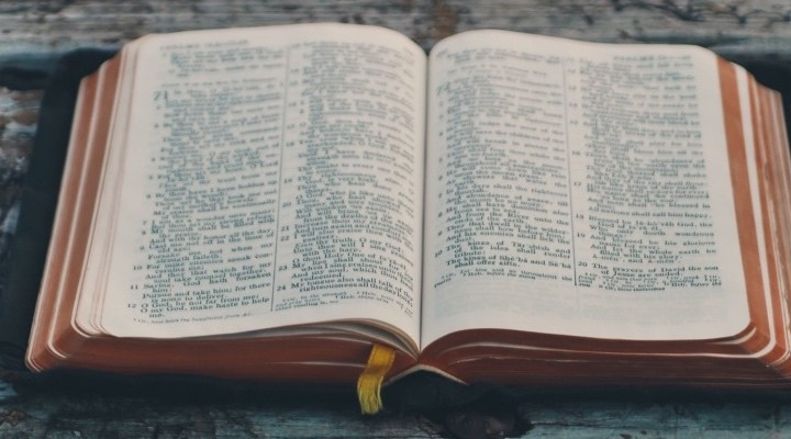 Our beliefs are all grounded in the Bible