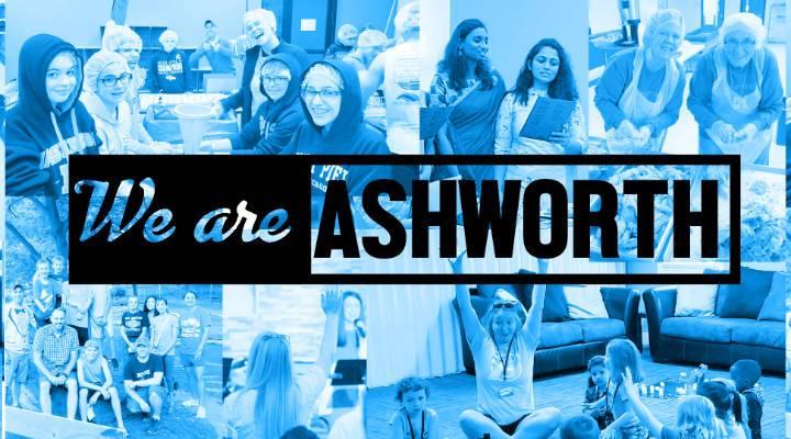We are ashworth