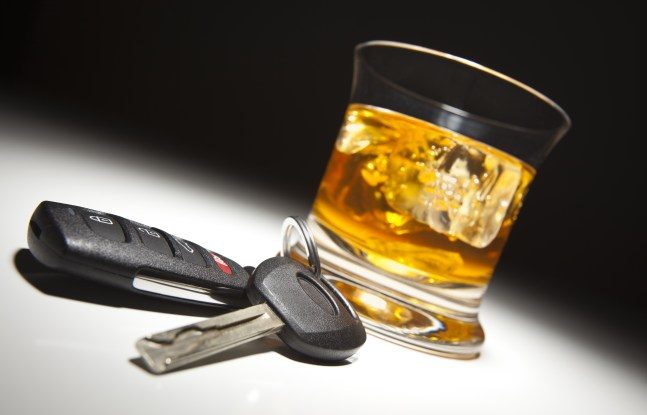 Defend drink driving offences