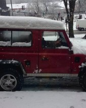 How to Drive on Snow, Ashworth Motoring Law tells you how to drive on snow