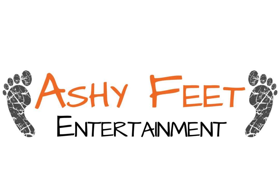About Ashy Feet