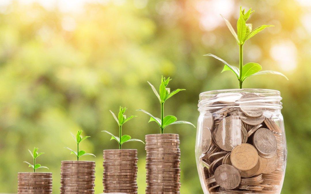 Investieren mit Sparplänen in Investmentfonds