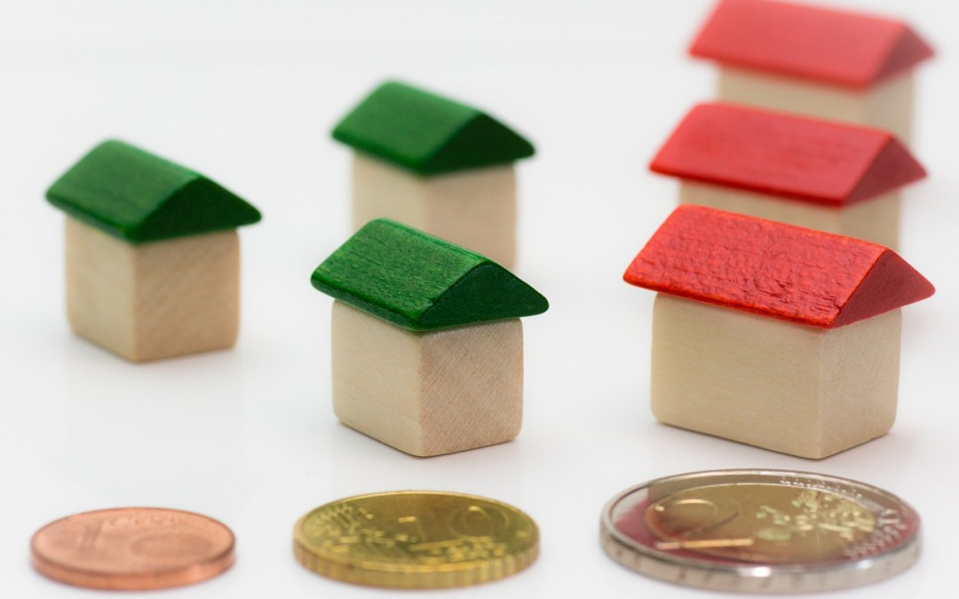 Immobilienfinanzierung – Worauf kommt es an?