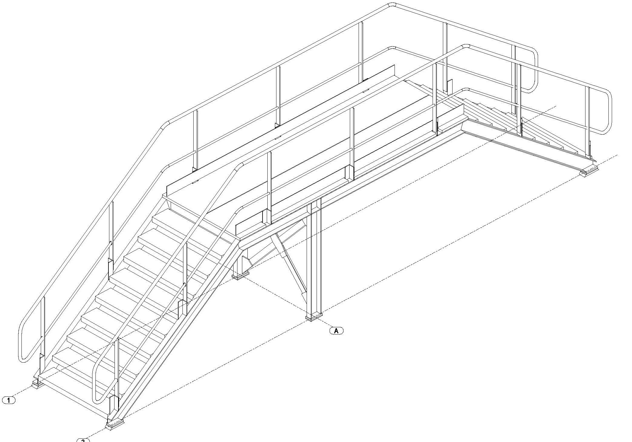 Structural Design Services Cad Structural Design India