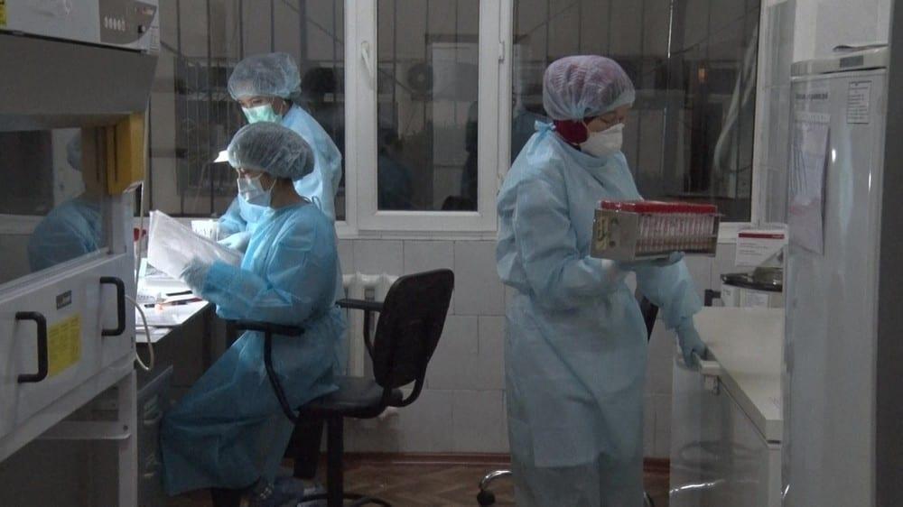 В Кыргызстане, коронавирус, пандемия