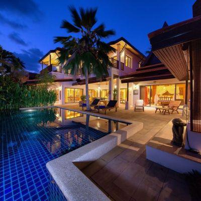 Villa Baan Buaa