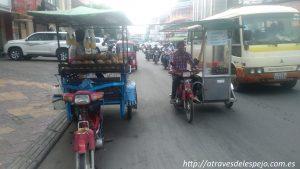 Easy Riders - Phnom Penh
