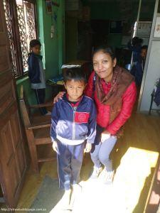 Shandesh y Ramita