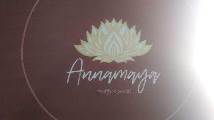 Annamaya - Salud es bienestar