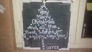 A very Jazzy and Karma Christmas!