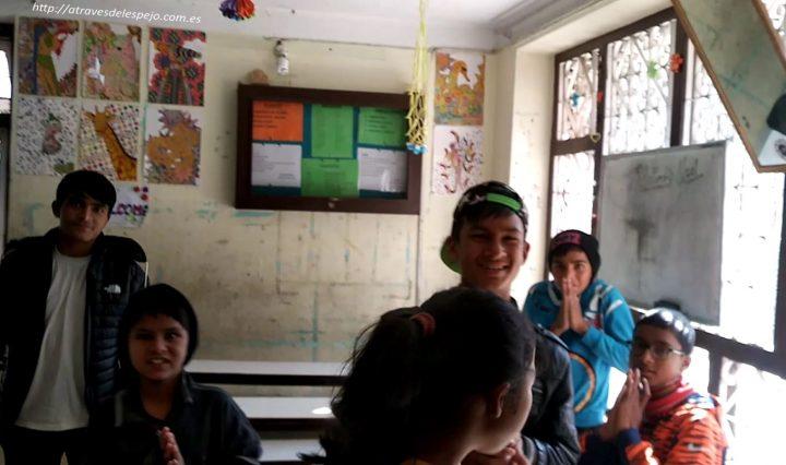 Familia de Relationship Nepal